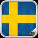 Sweden Flag Wallpaper by LegendaryApps