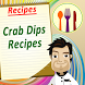 Crab Dips Cookbook : Free by Free Apps Collection