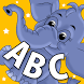 Kids Animal ABC Alphabet sound by Vyaap