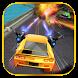 Death Racing Car Shooting Game by Solid Metal Games