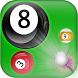 Real 8 Ball Pool Snooker by Charisma Apps