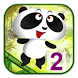 Jumping Panda 2 by News All