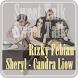 Lagu Rizky Febian Sweet Talk by Jlo still dev