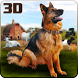 Farm Dog Chase Simulator 3D by Kick Time Studios