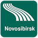 Novosibirsk Map offline by iniCall.com