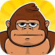 Monkey King Banana Games by PeakselGames
