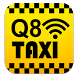 Q8 Taxi - Book taxi in Kuwait by Caesars for website design and Management Co