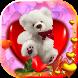 Teddy Valentine Free LWP by Free LWP group