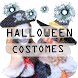 DIY Halloween costumes by SunflowerBlogger