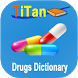 Drugs Dictionary by Titan Software Ltd.
