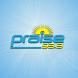 Praise 99.3 - Tuscaloosa Gospel Radio