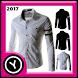 Shirt design men 2017