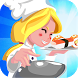 Emily Sushi Shop- Cooking Dash by Zanta Studio Entertainment, Inc.