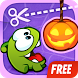 Cut the Rope FULL FREE by ZeptoLab