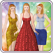 Dress up Princess. 3D fashion
