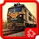 Trains Puzzles by Dimax Puzzles