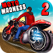 Moto Madness 2 -3D Racing Game by Grey Falcon Studios