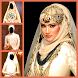 Hijab Pengantin Modern 2018 by Locustliar