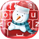 Merry Christmas Emoji Keyboard by Pretty Cute Kitty