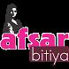 Afsar Bitiya