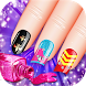 Nail Paint Salon & Spa by Boomstick Interactive