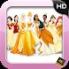 Disney Princess Wallpapers HD 4K