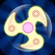 Fidget Spinner Magic 2017 by Eye Sol Tech