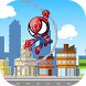 Subway Run Spiderman by Last Gear