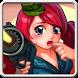 GirlWar by Firefly Game