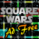 Square Wars Ad Free by Appic Mind