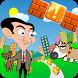 Adventure Mr-Bean Amazing World : City Temple Run by Jack 64 Platformer Games Inc.