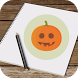 Learn to Draw Halloween by pavanputra infotech