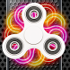 Fidget Spinner by TungNui20