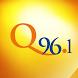 Q96.1 - #1 Hit Music Station - Presque Isle (WQHR) by Townsquare Media, Inc.