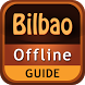 Bilbao Offline Travel Guide by VoyagerItS