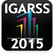 IGARSS 2015 by Core-apps
