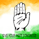 Vote For Congress by Desirocks