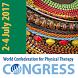 WCPT Congress 2017 by documediaS GmbH
