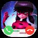 Call From Ladybug 2017 by Energy Studio Inc
