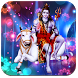 God Shiva Live Wallpaper by livewallstore