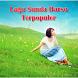 Lagu Sunda Darso Terpopuler by Tresdin Digital Application