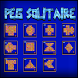 Peg Solitaire by jannerville