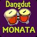 Dangdut Monata by Naam Studio