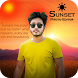 Sunset Photo Editor by Quick technology