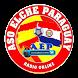Radio Aso Elche Paraguay by Camaron Hosting