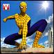 Spider Superheroes War by Viking Studio