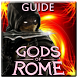 Guide Gods Of Rome by SEG4