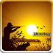 Hunting by Doomedagda