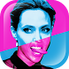 Guess Celebrity Mashup Quiz by Uturn Inc.