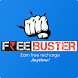 Free Buster - Mobile Recharge by Free Buster